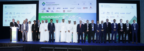 Record numbers attend TMS Tanker Conference