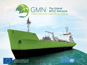 IMO GMN extended