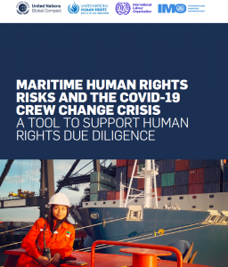 Protecting human rights at sea